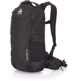 Arva Expl**** 18 Backpack Black/Black
